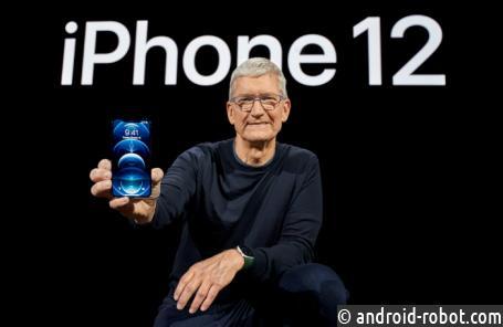 Apple нужно адаптировать iOS 15, чтобы сделать iPhone 12 Pro более профессиональным