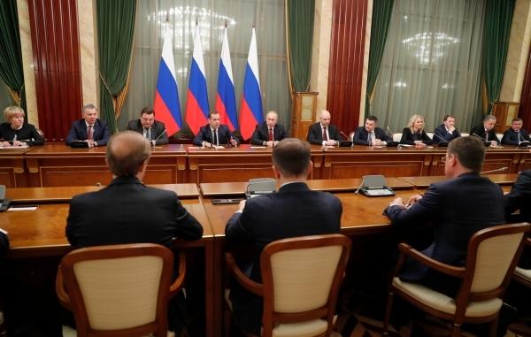 Восемь российских институтов развития могут ликвидировать и объединить в одно юрлицо