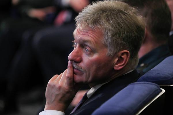 Песков: В России уже реализуется идея «налогов на богатство»