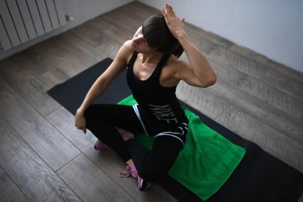 Стало известно сколько россиян регулярно занимаются физкультурой