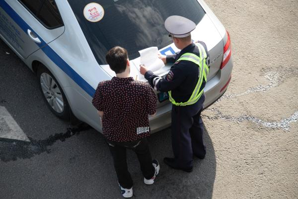 Стали известны детали изменений в сдаче экзамена на автомобильные права