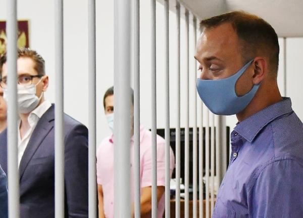 В ФСБ готовы показать Сафронову данные, якобы переданные им разведке Чехии