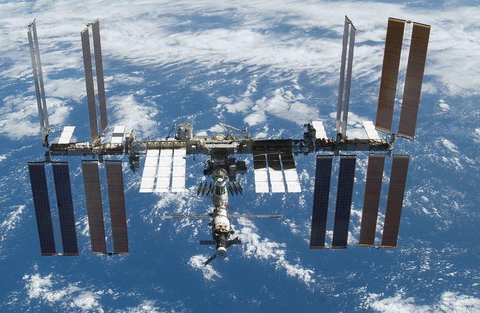 Кикина включена в состав отряда космонавтов для полета на МКС