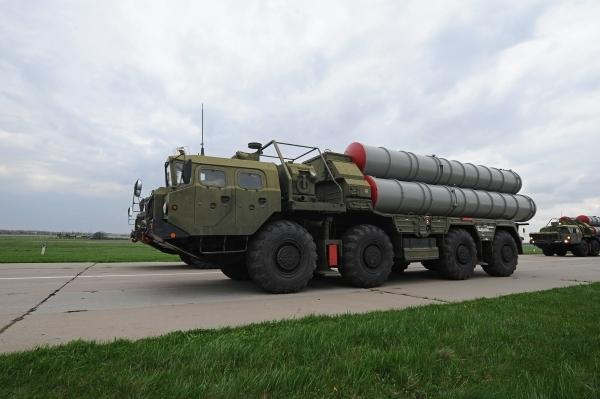 Армия Белоруссии готовится взять на вооружение российские С-400