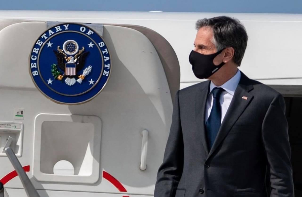 Япония и США договорились придерживаться денуклеаризации КНДР