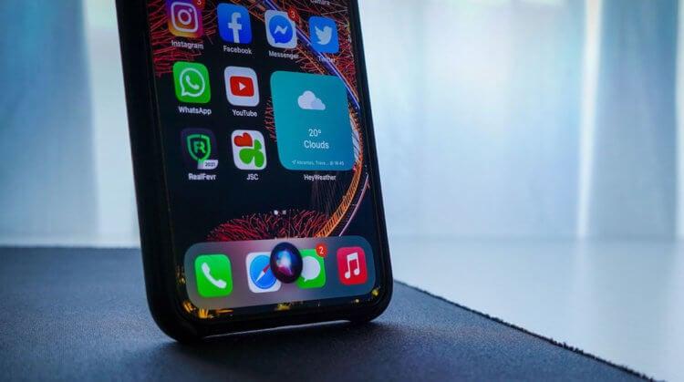 Apple выпустила iOS 14.5 beta 5 для разработчиков. Когда релиз?