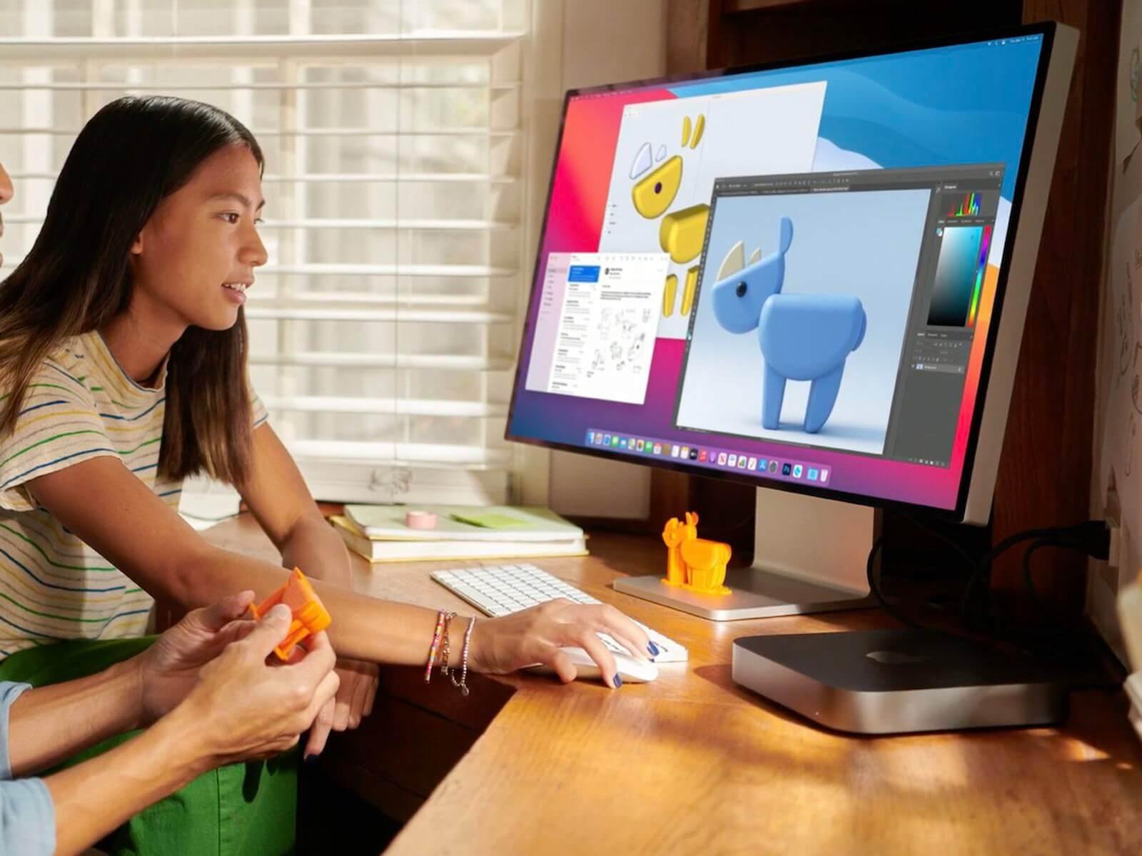 Что сейчас известно про Apple Display XDR — бюджетный монитор Apple