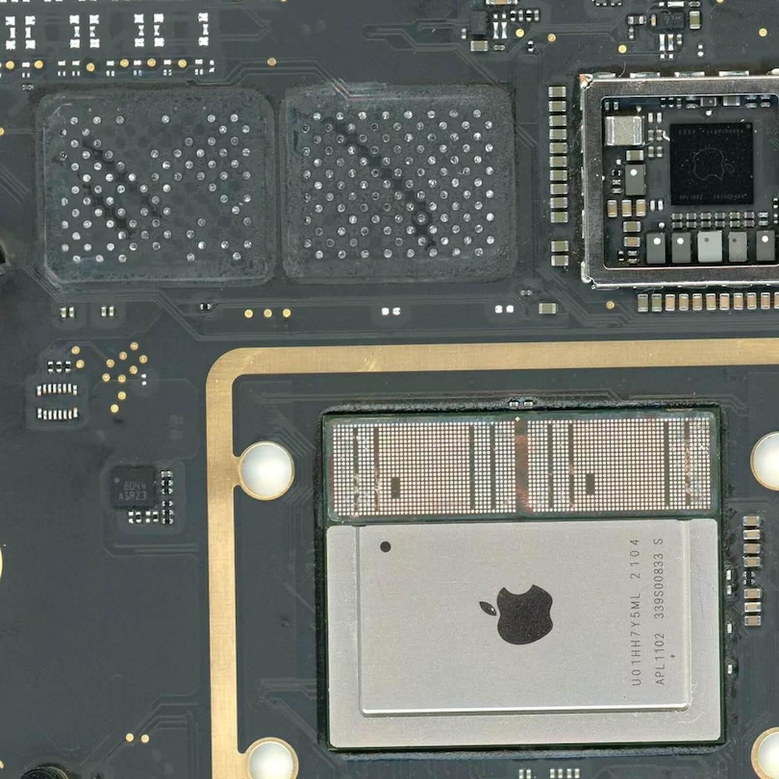 Это возможно! Китайцы увеличили оперативную память и хранилище в MacBook Air M1