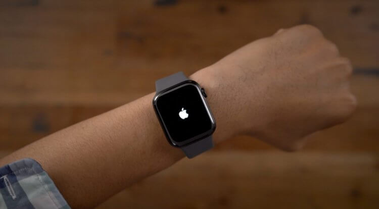 Не обновляются Apple Watch? Apple рассказала, что делать