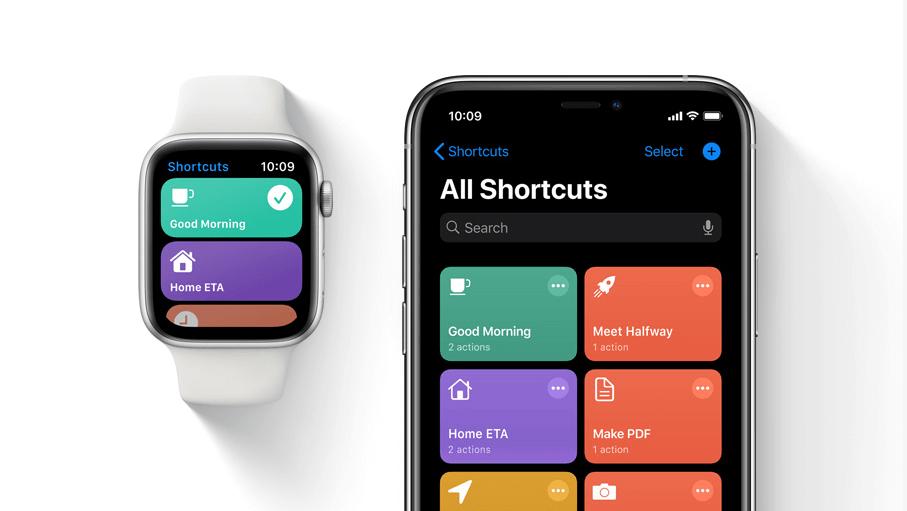 ТОП-8 приложений для ваших Apple Watch