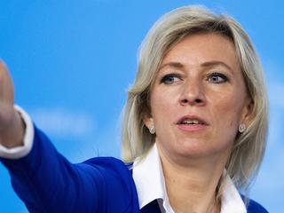 Захарова подкинула Кравчуку 'братскую' идею