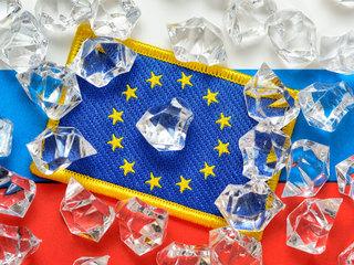 ЕС выразил постпреду Чижову протест по поводу антиевропейских санкций России
