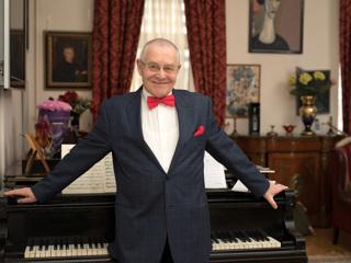 В Москве пройдет юбилейный фестиваль Александра Журбина