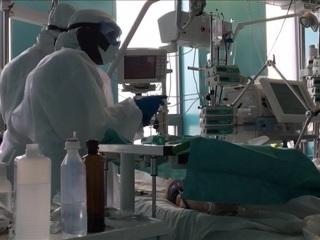 Число жертв коронавируса в Москве перевалило за 6 000