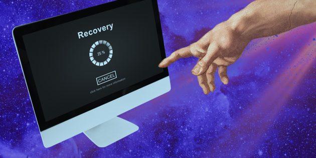 9 полезных программ, которые помогут восстановить данные