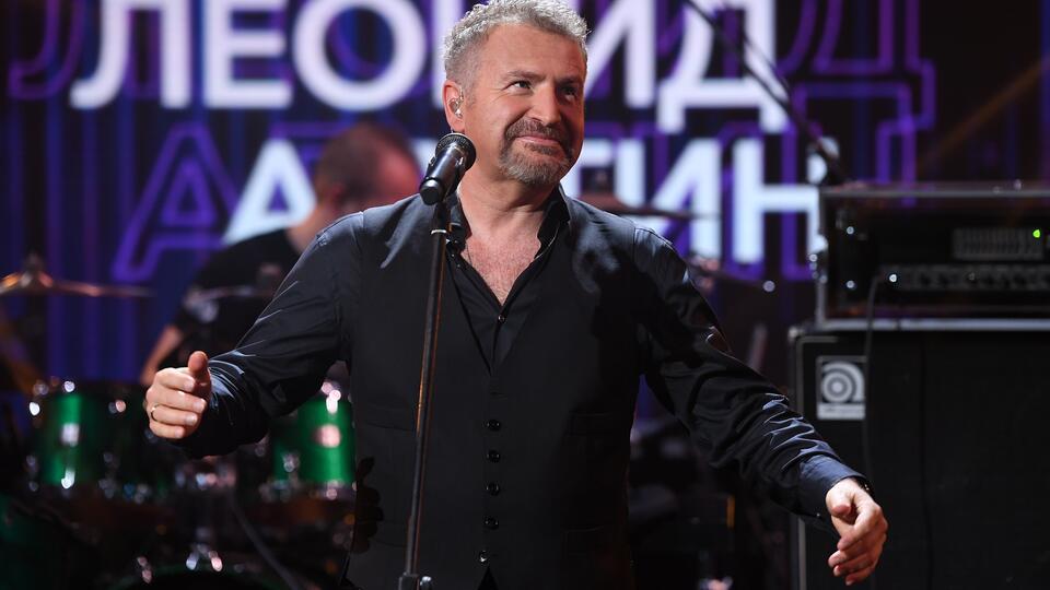 Агутин победил в американской 'Песне года'