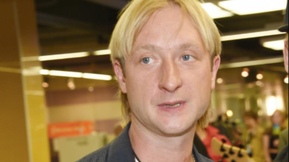 Плющенко вспомнил о своей жизни в комнате с крысами и сдаче бутылок