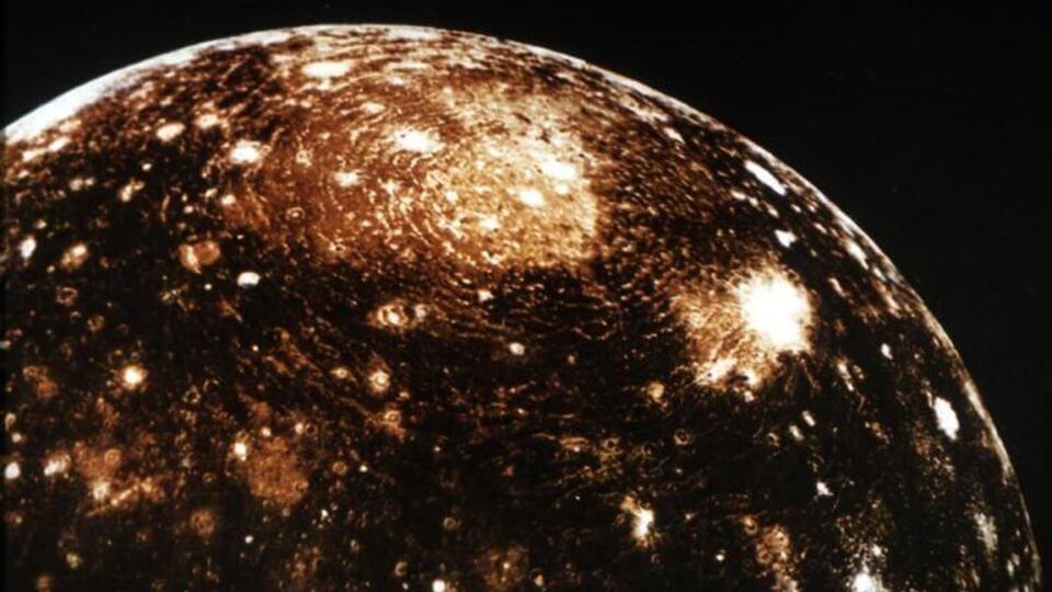 'Роскосмос' планирует построить обитаемую базу на спутнике Юпитера