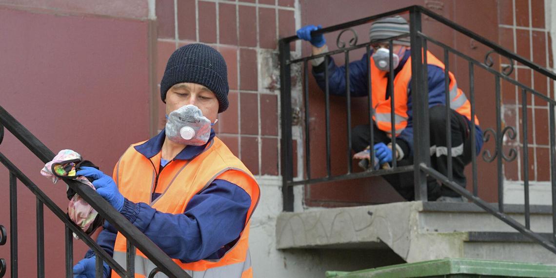 Мигранты в России будут получать единый электронный документ