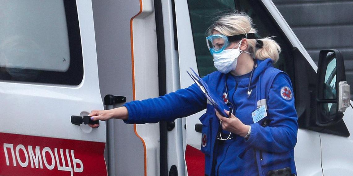 Собянин: от пандемии COVID-19 спасет только массовая вакцинация