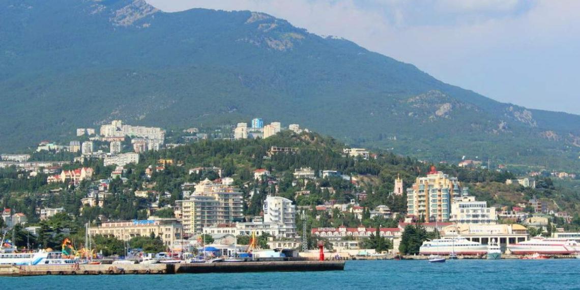 В крымских гостиницах почти не осталось мест на лето