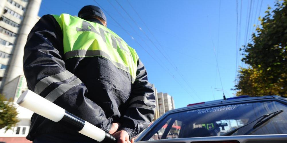 В Госдуме предложили наказывать водителей за превышение скорости на 1 км/ч