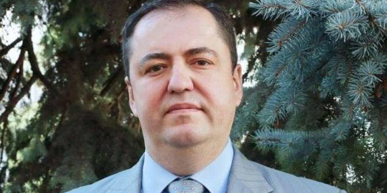 Одесский чиновник, обвиняемый в трагедии в Доме профсоюзов, назначен замом главы Симферопольского района Крыма