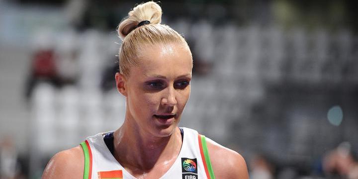 Соловьев заступился за белорусскую баскетболистку, арестованную в Минске