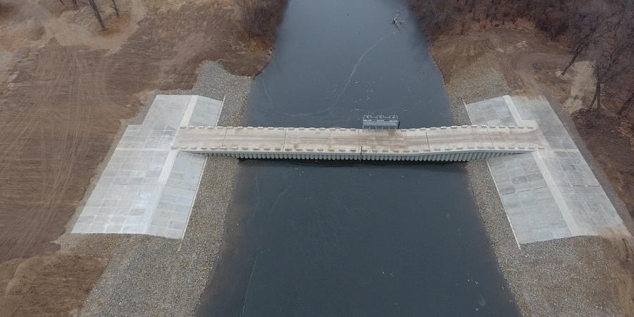 Плотина за 169 млн под Волгоградом не выдержала первого же паводка