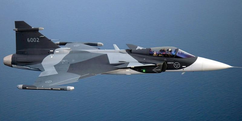 Генерал ВВС Швеции предложил Финляндии отступить в войне с Россией