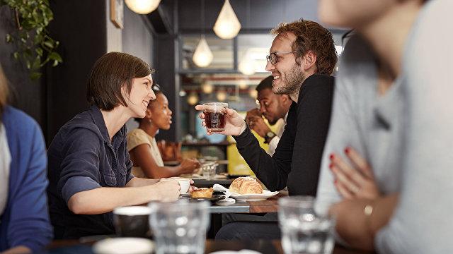 The Telegraph (Великобритания): «Секс на полный желудок» – правда о сексе после ужина