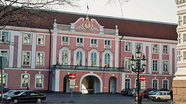 Марко Михкельсон: план Путина представляет опасность для стран Балтии (Postimees, Эстония)