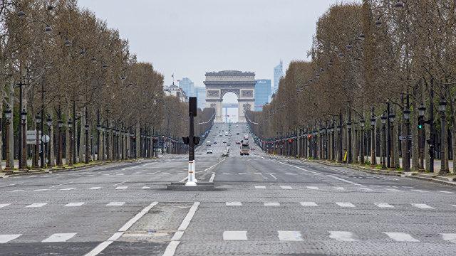 Япония в шоке: вторая мощнейшая атака коронавируса в Западной Европе! Комендантский час в Париже и других европейских столицах! (NHK, Япония)