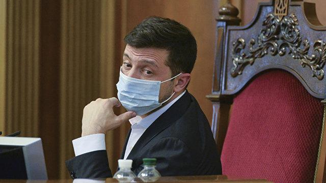 News24UA (Украина): Украина между Трампом и Байденом
