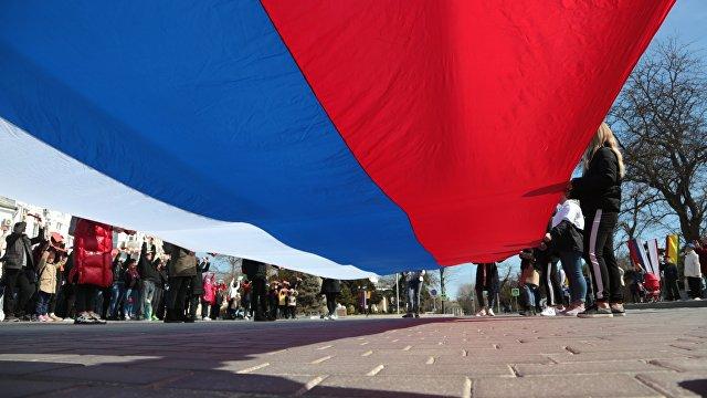 Резолюции по Крыму и Донбассу: Украина призывает ОБСЕ «давить» на Россию (Укрiнформ, Украина)
