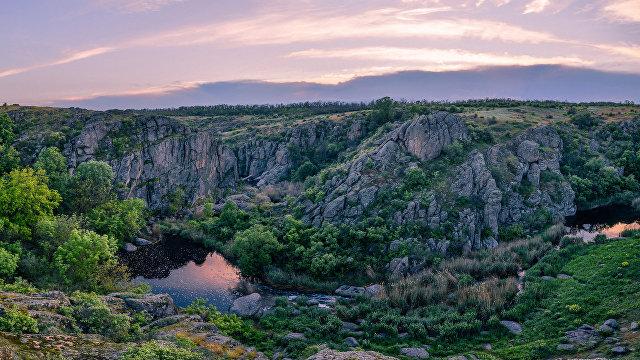 УНIАН (Украина): десять живописных уголков нашей страны, о которых мало кто знает. Неизвестная Украина