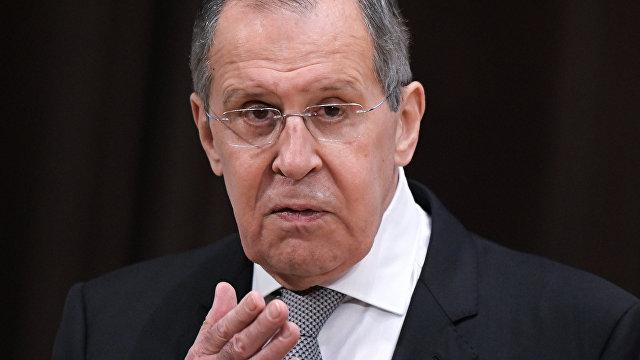 Fox News (США): Лавров называет политику США в отношении России «тупой»