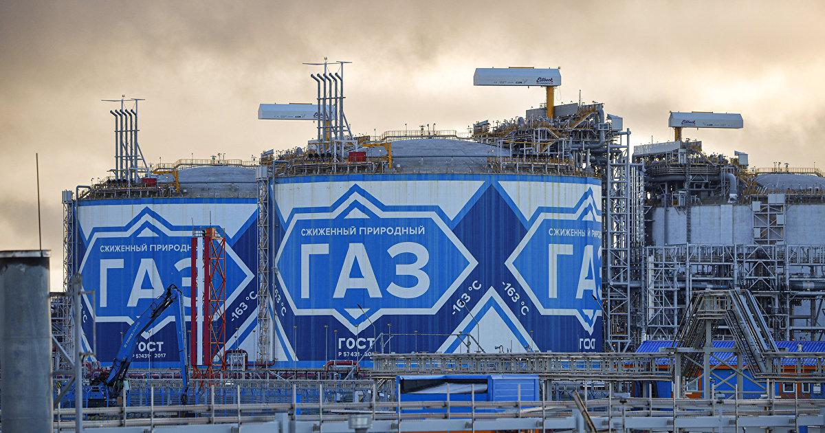 Сегодня (Украина): виноват «Северный поток — 2»? Цена на газ в Европе преодолела очередной максимум (Сегодня)