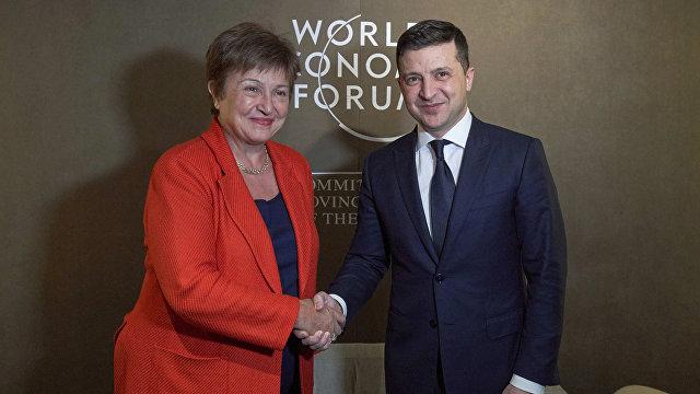МВФ уехал, но вы держитесь: почему Украина не получила денег и во что это выльется (Економiчна правда, Украина)