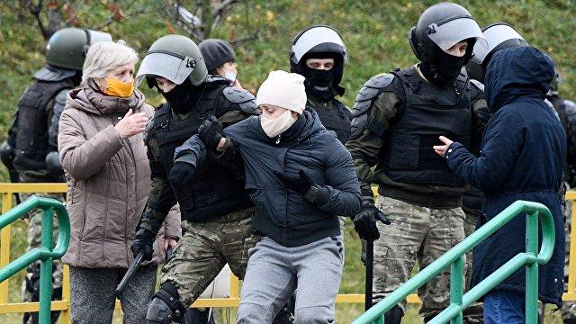El Mundo (Испания): письма из тюрем Александра Лукашенко
