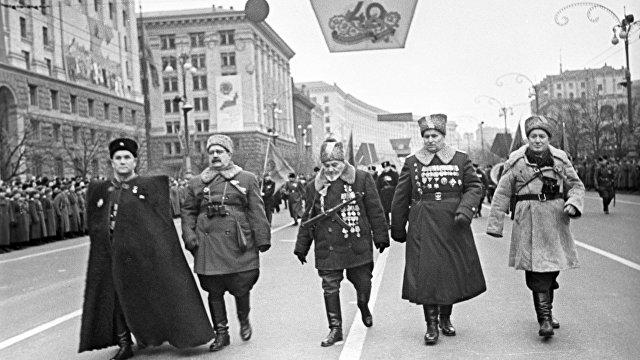 Страна (Украина): бессарабская месть. Как 80 лет назад Украина приобрела и потеряла территории
