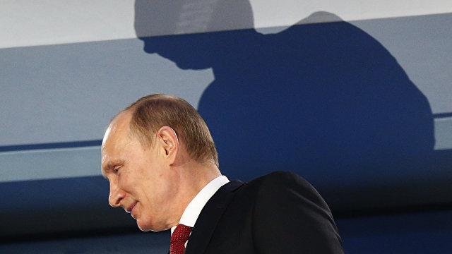 «Тихое оружие» России: что вы знаете о шпионской сети Путина? (Sasapost, Египет)