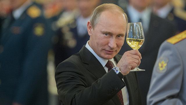AgoraVox (Франция): о шампанском и водке