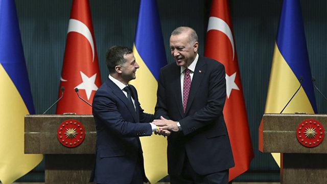 Олег Уруский: Украина и Турция активно движутся к созданию стратегического альянса (Укрiнформ, Украина)