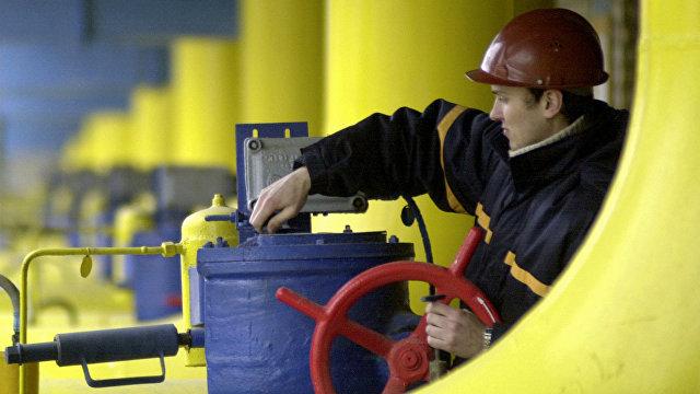 Українськi новини (Украина): Украина сократила транзит газа в Европу на 38% в 2020 году