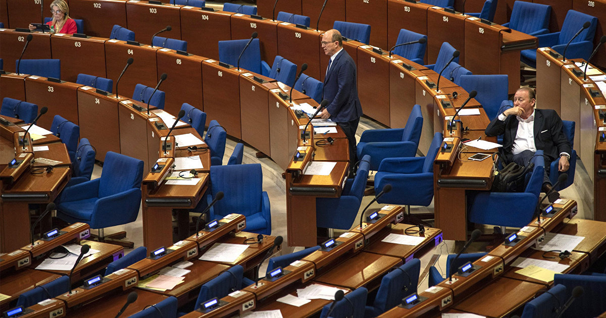 Jyllands-Posten (Дания): у Германии проблема с лидерами — и та же проблема у Европы (Jyllands-Posten)