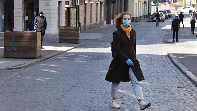 Экономист Савченко: Украина будет одной из самых больших жертв пандемии коронавируса в мире (Гордон, Украина)