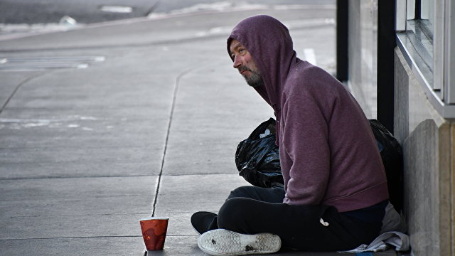 Frankfurter Allgemeine Zeitung (Германия): падение Сан-Франциско