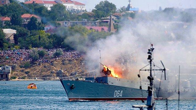 Битва под водой: как и чем Украина может ответить на тотальный подводный контроль России в Черном море (Defense Express, Украина)