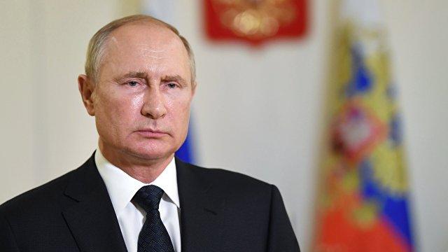 Страна (Украина): спецназ для Белоруссии, «Вагнергейт» и Украина. Главные выводы из нового интервью Путина